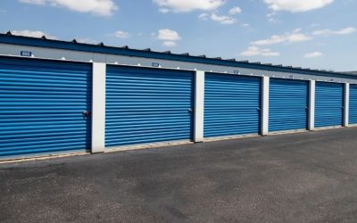 Mini-Storage Facilities: A Great Way to Break Into Commercial Real Estate